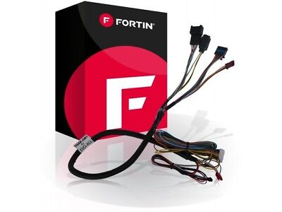 Fortin EVO-FORT1 Bypass Module T-harness for Ford EVO-ALL /& THAR-FORD1 EVOFORT1