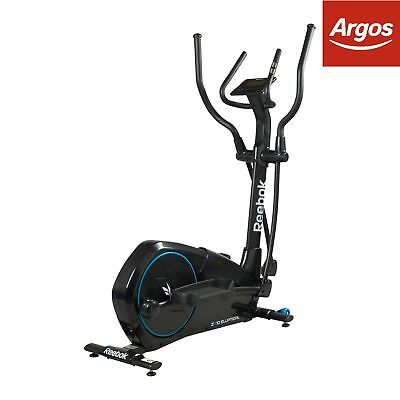 new concept cost charm detailed images REEBOK ZR10 ELLIPTICAL Cross Trainer. - £328.99 | PicClick UK