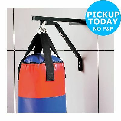 Pro Fitness Punch Bag Wall Bracket