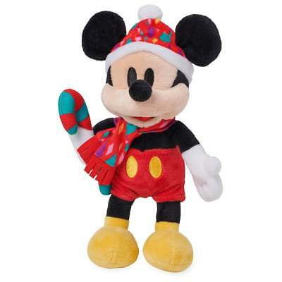 "7"" Mickey Mouse Craft Set BNIB DISNEY Mickey Mouse Mickey Plush Kit"