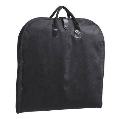 78d682764f81 SOLS Premier Travel Suit Cover Bag Luggage Top Handle Garment Case (PC446)