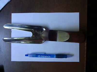 Vintage Strongbeam garden cultivating hand fork tool