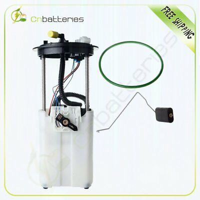 New Delphi FG0433 Fuel Pump Module Assembly 2006-2008 Buick Lucrene Cadillac DTS