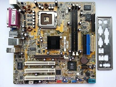 ASUS INTEL SOCKET 775 SIS CHIPSET P5S800-VM DRIVERS FOR WINDOWS