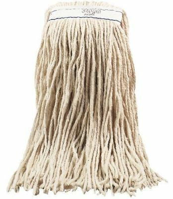 PACK OF 30 - 16oz (450 gms) Cotton Kentucky Mop Head