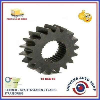 Kit Reparation Toit Ouvrant Pignon D'engrenage Freelander 1998-2006