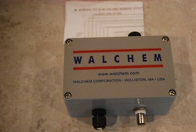 Walchem 190783 Preamplifier Assembly Ph/orp Stock #k2773