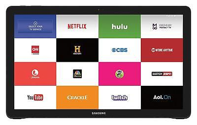 NEW Samsung Galaxy View SM-T677A 64GB Wi-Fi+4G AT&T Unlocked - Discontinued
