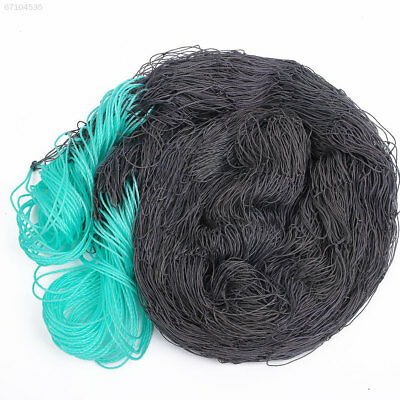 23E5 Net Mesh Tire Cord Folding Mesh 10*2M Craft Rabbit Net For Garden Netting G