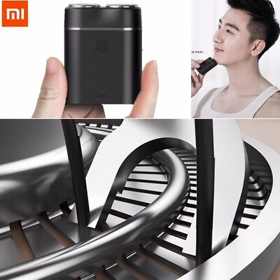 Xiaomi Micro Touch Solo Rechargeable Men'S Smart Razor Shaver Hair Trimmer New