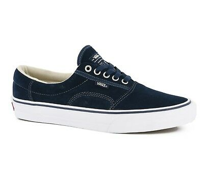ade06d53cf2602 VANS ROWLEY (SOLOS) Dress Blues Skate Shoes MEN S 7 WOMEN S 8.5 ...