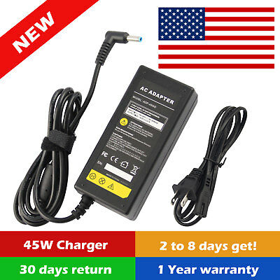 AC Adapter Power Cord Battery Charger For HP 15-ay000 Laptop Notebook PC series