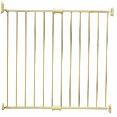 Cuggl Wall Fix 60-97cm Extending Safety Gate