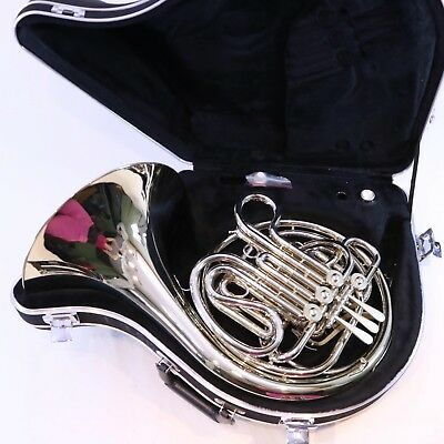 Holton 'Farkas' Professional Model H179 Double French Horn MINT CONDITION