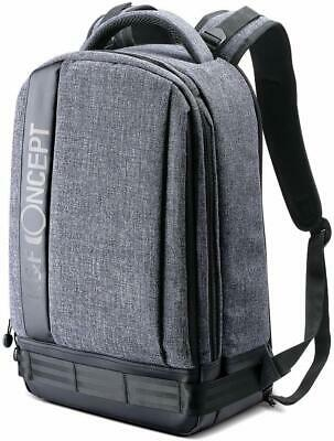 DSLR SLR Camera Backpack Bag Case for Canon Nikon Sony Waterproof Large Capacity