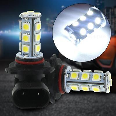 2PCS LED Fog Lights 6000K HID White Xenon Bulbs For Ford F150/F250 2002-2010 US
