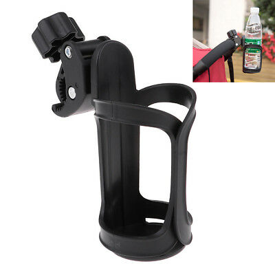 Universal Clip-on Cup Holder Cage for Walker/Wheelchair/Rollato/Elderly No spill