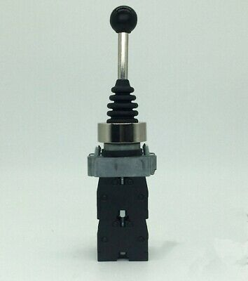 XD2PA14CR  4 Position 4NO Latching Maintaine Joystick Switch