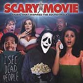 Scary Movie: Music That Inspired The Soundtrack?