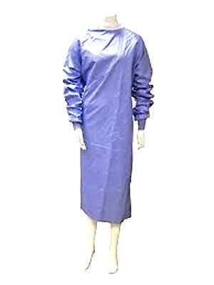 SafeCare® Fabric Reusable Standard Coverage Gown, XL,ea