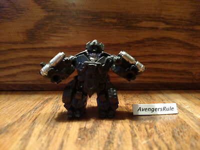 Transformers The Last Knight Tiny Turbo Changers Series 3 Ironhide