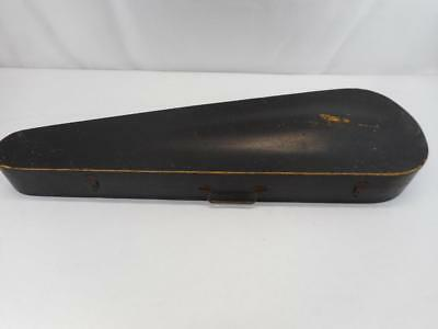 Antique G & B 4/4 Violin Wood Case
