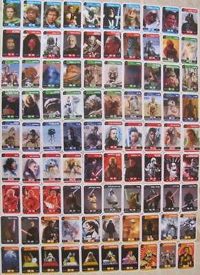 *** Cartes Star Wars Solo Leclerc 2018 L'unite / Au Choix *3 Cartes Minimum Svp*