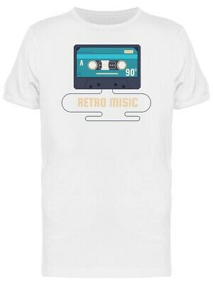 Lets Go 90 Party Quote Tee Men's -Image by Shutterstock