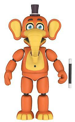 "New 2018 Five Nights At Freddy's Orville Elephant Pizza Simulator 5"" Figure"