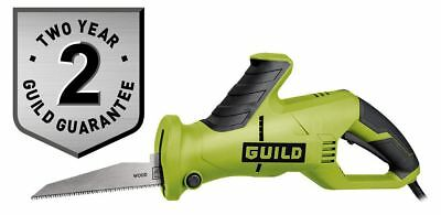 Guild Shark Variable Speed Multi-function Saw - 500W.