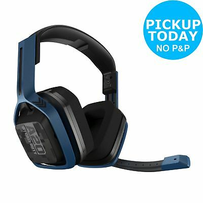 Astro A20 COD PS4 Wireless Gaming Headset - Navy Blue.