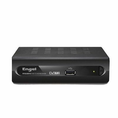 TNT Engel Axil RT6100T2 HDMI USB Noir