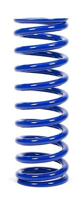 """SUSPENSION SPRINGS 2.5"""" ID x 10"""" Long 350 lb Blue Coil-Over Spring P/N C350"""