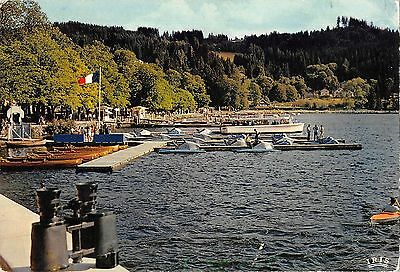 BT8032 Gerardmer les rives du lac        France