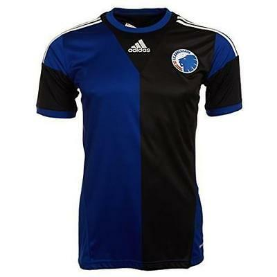 adidas Performance FC Copenhagen Childrens Away Jersey (G87443)