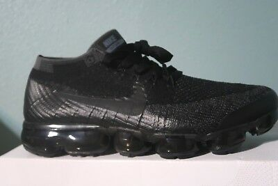 best service e2395 45672 NIKE AIR VAPORMAX Flyknit 2 Black / Gray -Men Size: 11 Running Training Air  Max