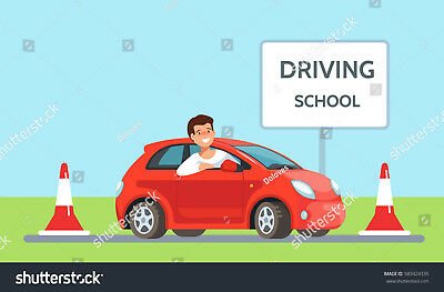 Female ADI Approved Driving Instructor **Driving Lessons** (MANUAL & AUTOMATIC)
