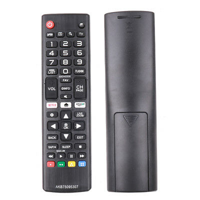 AKB75095307 Universal Replacement Remote Control for All LG BRAND TV, Smart TV