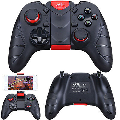 For GENGAME S7 Wireless Bluetooth Gamepad Game Controller USB Cable for Android