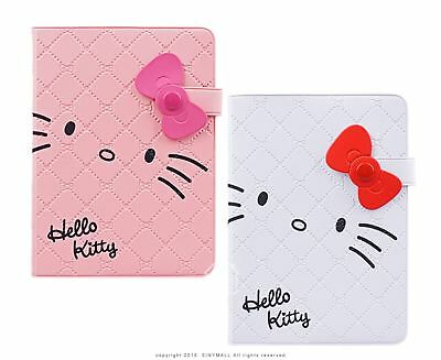 Hello Kitty Diary 2019 New Cute Memo Book Note Journal Schedule Agenda Pink