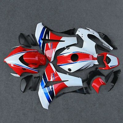 ABS Injection Fairing Bodywork Panel Kit Set Fit for Honda CBR1000RR 2008-2011