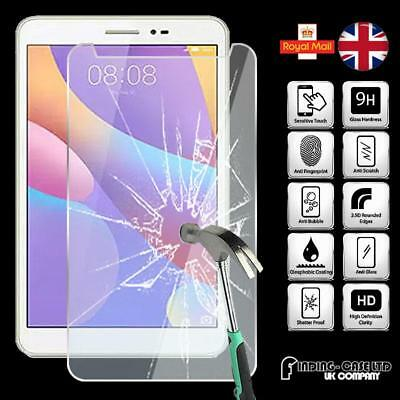 Tablet Tempered Glass Screen Protector Cover For Huawei MediaPad T3 8.0