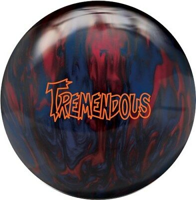 Radical Tremendous Pearl Reaktiv Bowling Ball 15 lbs.