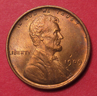 1909 VDB Lincoln Wheat Cent doubled die DDO-002, FS-1102 Uncirculated