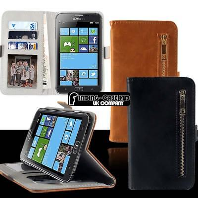 Flip Cover Stand Wallet Leather Case For Various Samsung Galaxy Grand/Note