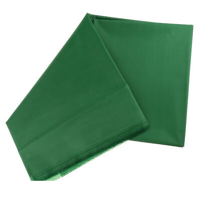 MagiDeal 2 Meters Heavy Duty Waterproof Fabric Outdoor Tough Cover Green