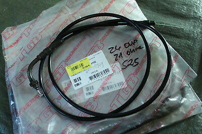 S25) TGB 202 303R Hawk 50 original Gaszug 417000 Throttle Cable Corona 50