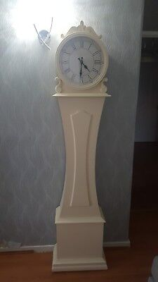 Grandfather Clock  French Style