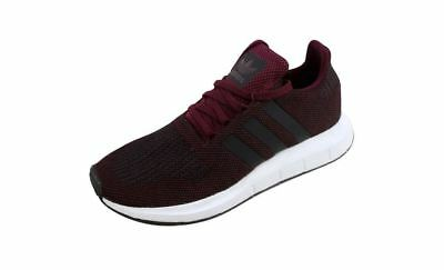 5b9c90dc1be4a Brand New Adidas Swift Run Maroon Shoes - Burgundy 100% Authentic