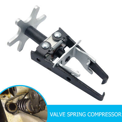 Universal Overhead Valve Spring Compressor Clamp Remover Installer By Bergen